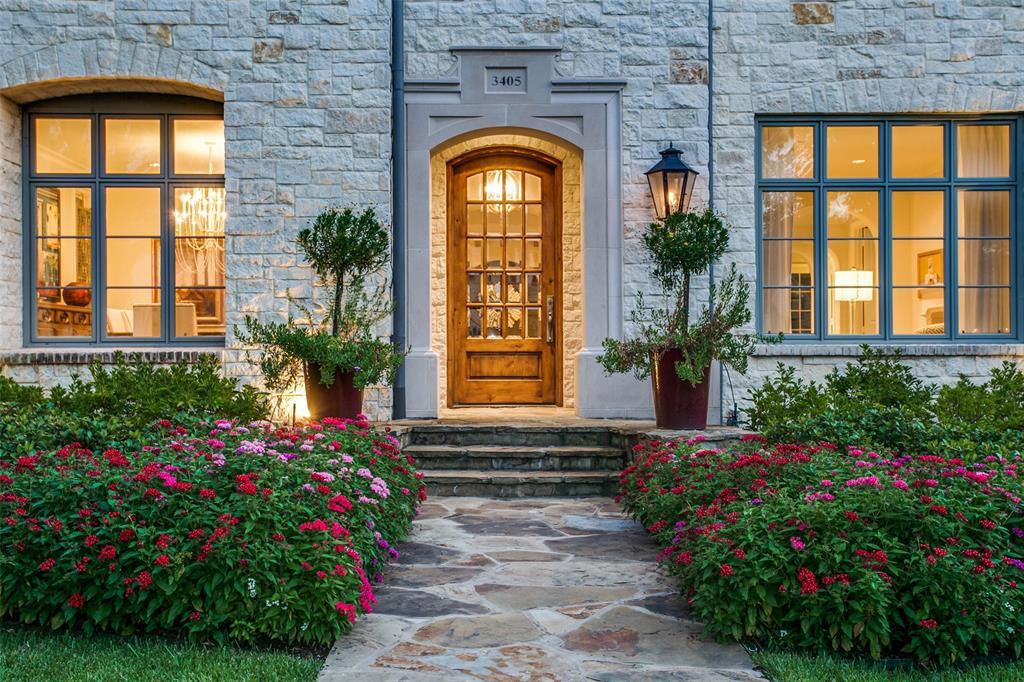 3405 Marquette  Street, University Park, Texas 75225 - acquisto real estate best allen realtor kim miller hunters creek expert