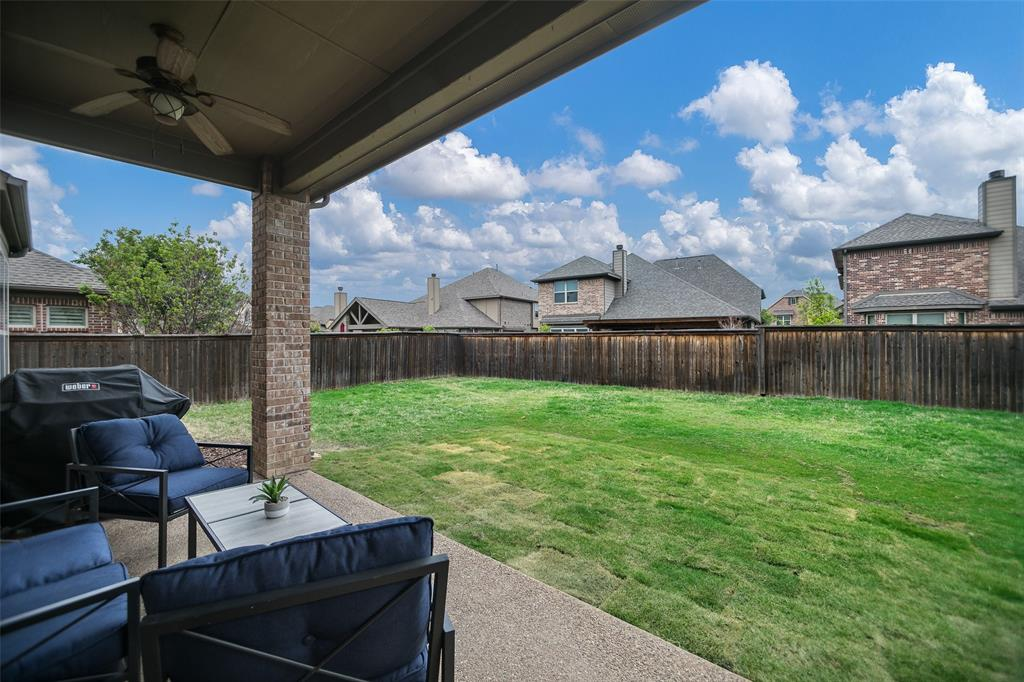 1637 Post Oak  Way, Celina, Texas 75009 - acquisto real estate best park cities realtor kim miller best staging agent