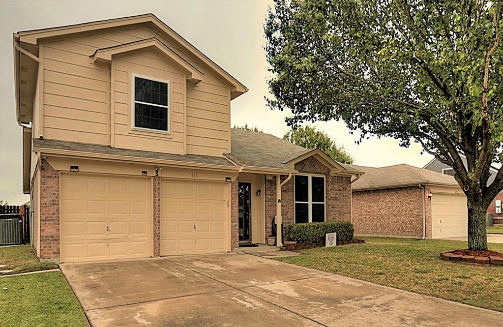 616 Creekview  Drive, Burleson, Texas 76028 - Acquisto Real Estate best mckinney realtor hannah ewing stonebridge ranch expert