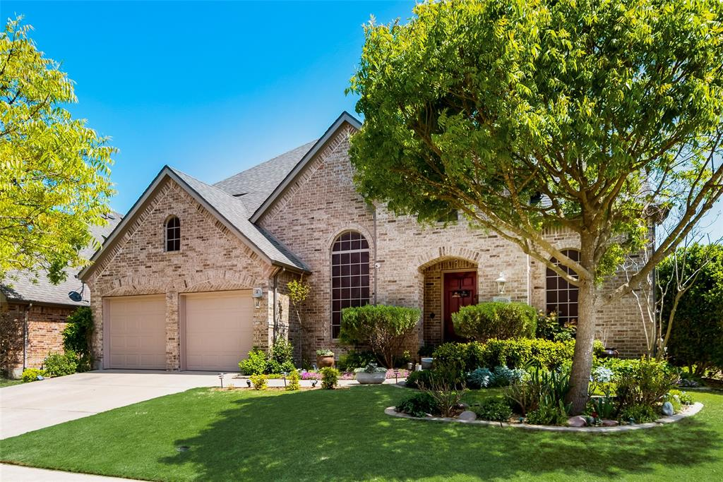 2808 Pioneer  Drive, Melissa, Texas 75454 - acquisto real estate best allen realtor kim miller hunters creek expert