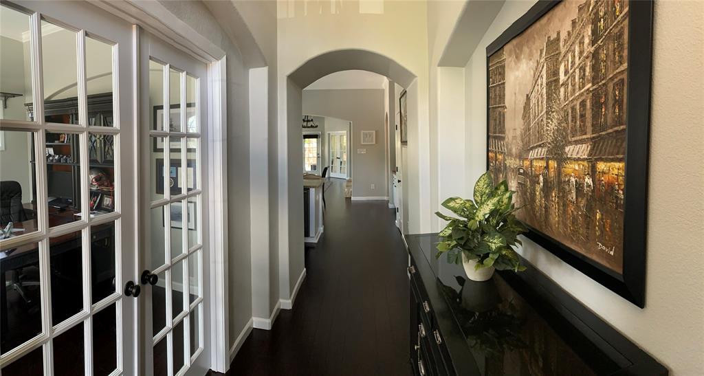 4833 Friedman  Lane, Fort Worth, Texas 76244 - acquisto real estate best the colony realtor linda miller the bridges real estate