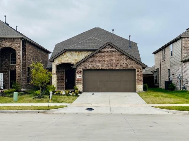 2742 Pease  Drive, Forney, Texas 75126 - acquisto real estate best allen realtor kim miller hunters creek expert