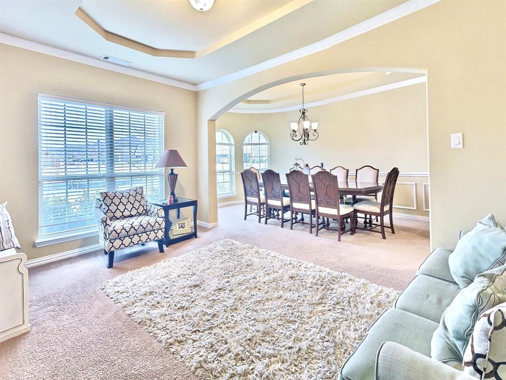 1032 Blue Heron  Drive, Forney, Texas 75126 - acquisto real estate best allen realtor kim miller hunters creek expert