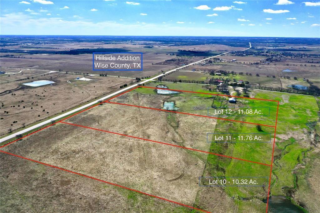 Lot 10 HWY 51 N  Slidell, Texas 76234 - Acquisto Real Estate best frisco realtor Amy Gasperini 1031 exchange expert