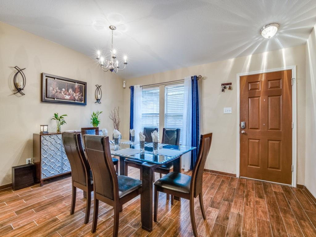 2110 Rose May  Drive, Forney, Texas 75126 - acquisto real estate best real estate company to work for