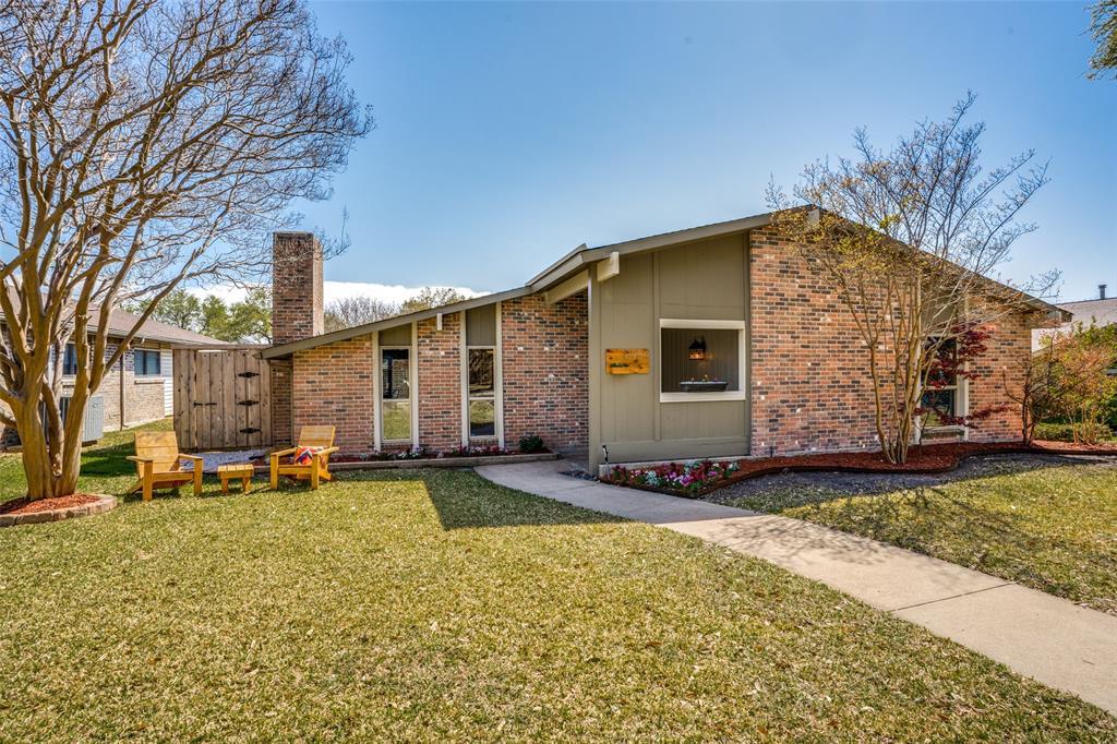 10954 Middle Knoll  Drive, Dallas, Texas 75238 - Acquisto Real Estate best frisco realtor Amy Gasperini 1031 exchange expert