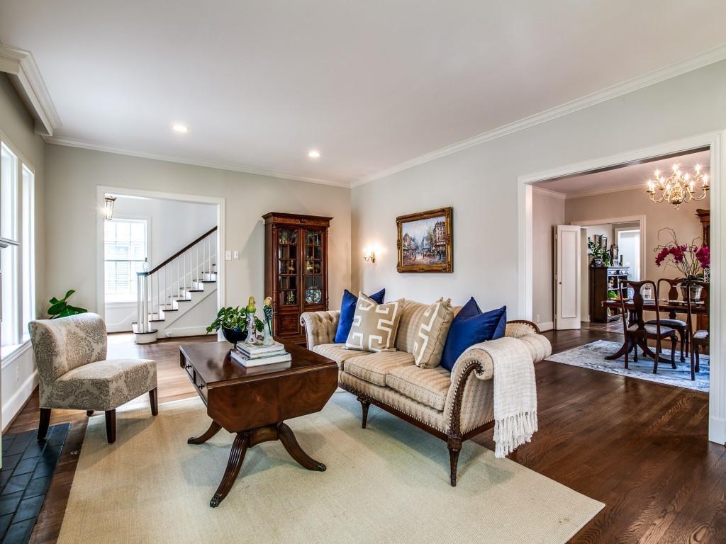 4432 Edmondson  Avenue, Highland Park, Texas 75205 - acquisto real estate best highland park realtor amy gasperini fast real estate service