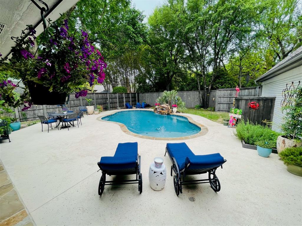 101 Charlottesville  Avenue, Colleyville, Texas 76034 - acquisto real estate best prosper realtor susan cancemi windfarms realtor