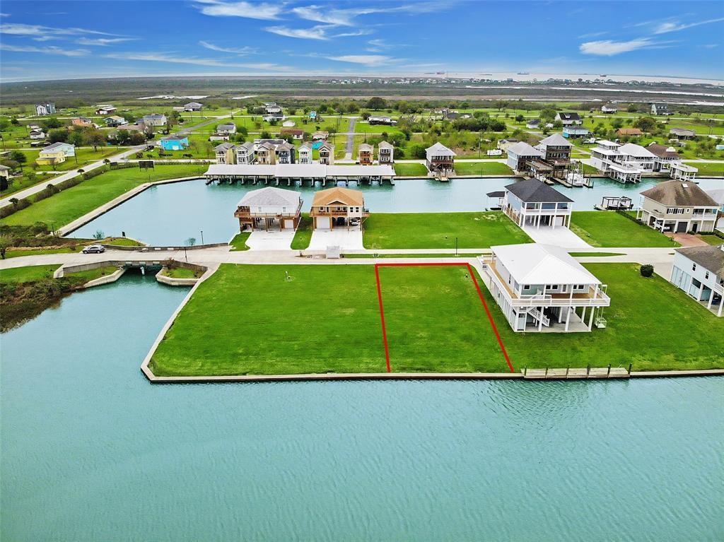 2117 Laguna Harbor Cove  Boulevard, Port Bolivar, Texas 77650 - Acquisto Real Estate best frisco realtor Amy Gasperini 1031 exchange expert