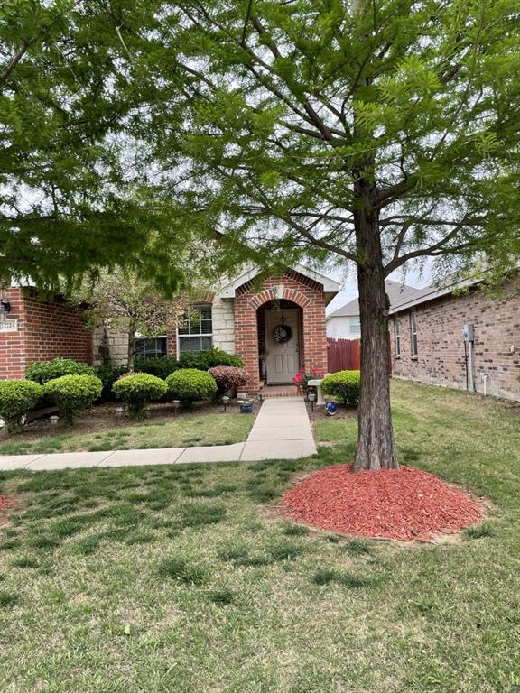12724 Foxpaw  Trail, Fort Worth, Texas 76244 - Acquisto Real Estate best plano realtor mike Shepherd home owners association expert