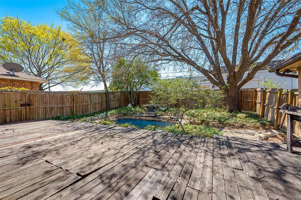 2507 HOLLOW  Bend, Mesquite, Texas 75150 - acquisto real estate best realtor dallas texas linda miller agent for cultural buyers