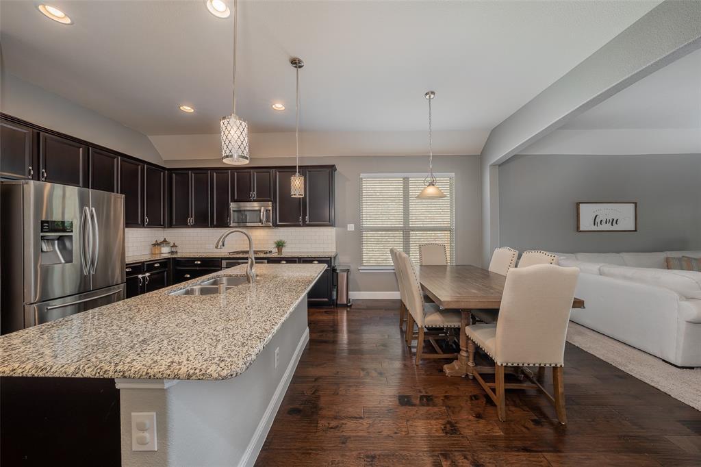 600 Sundrop  Drive, Little Elm, Texas 75068 - acquisto real estate best the colony realtor linda miller the bridges real estate