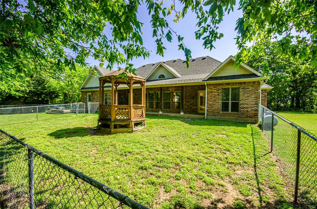 659 Gould  Street, Pilot Point, Texas 76258 - acquisto real estate best realtor dfw jody daley liberty high school realtor