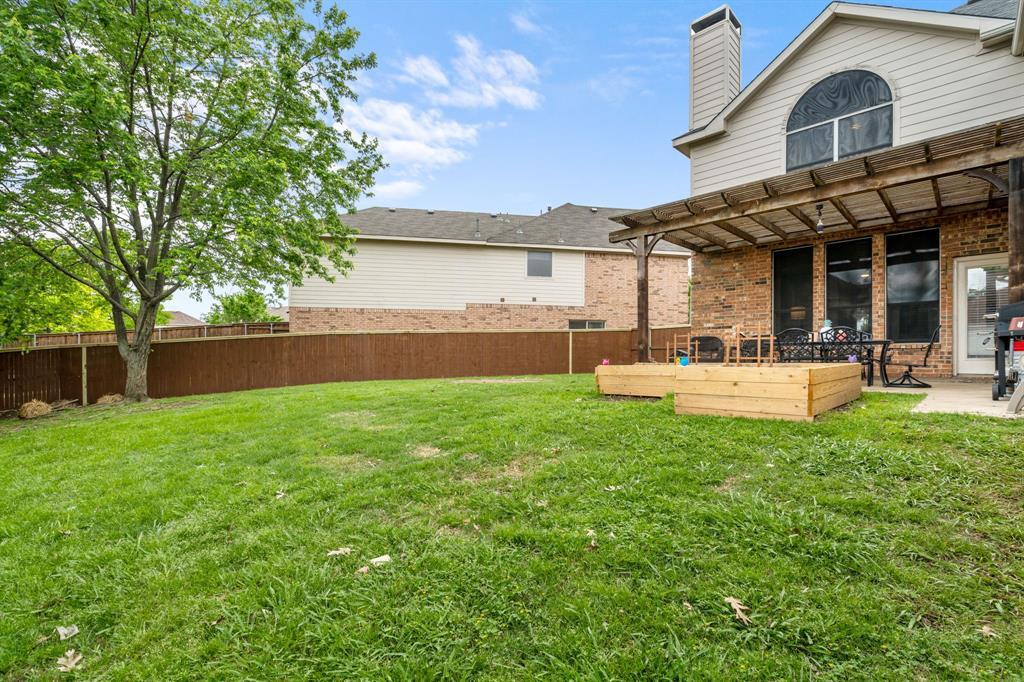 1726 Oak Brook  Lane, Allen, Texas 75002 - acquisto real estate best realtor dfw jody daley liberty high school realtor