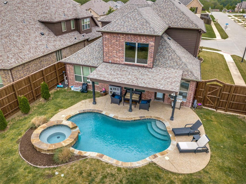 2924 Country Church  Road, McKinney, Texas 75071 - Acquisto Real Estate best plano realtor mike Shepherd home owners association expert