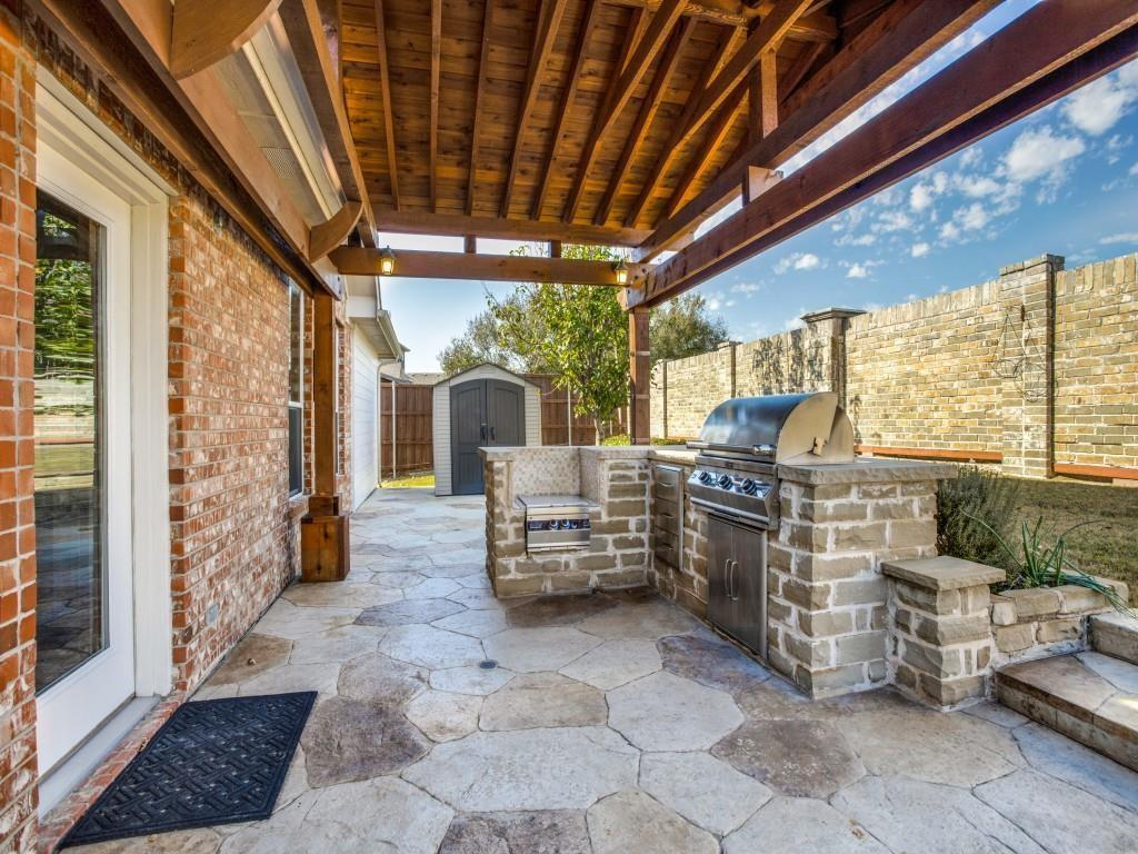 615 Quail Run  Drive, Murphy, Texas 75094 - acquisto real estate best realtor foreclosure real estate mike shepeherd walnut grove realtor
