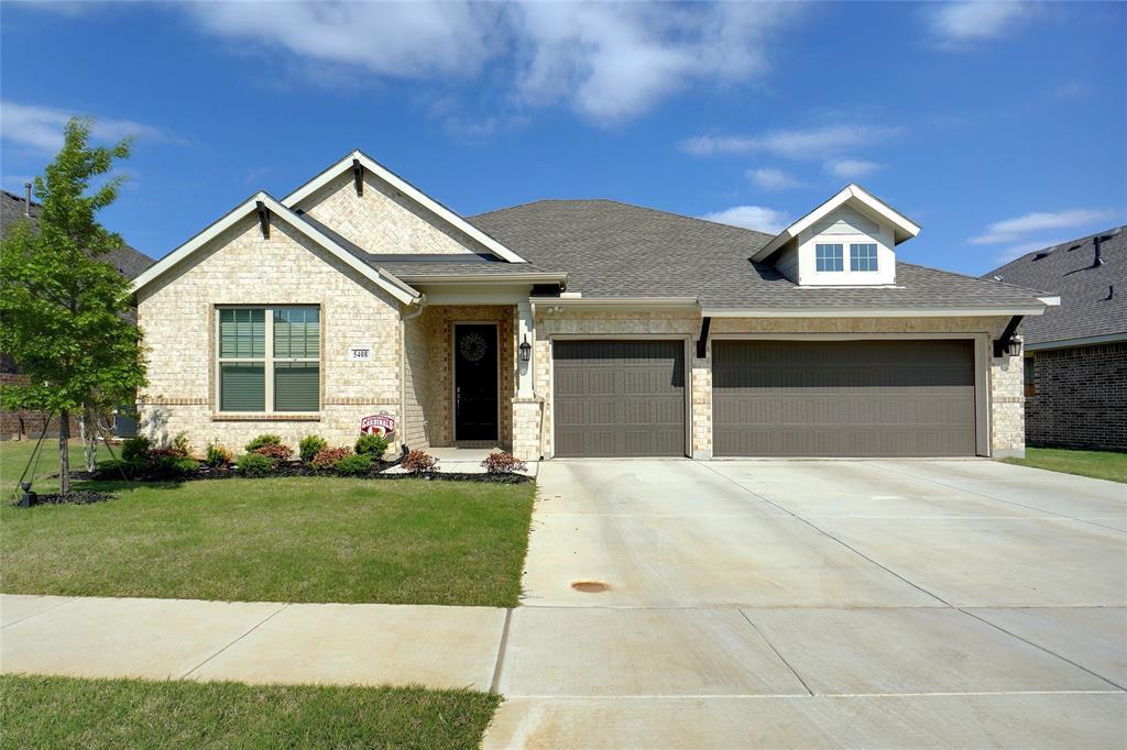 5408 High Pointe  Drive, Haltom City, Texas 76137 - Acquisto Real Estate best frisco realtor Amy Gasperini 1031 exchange expert