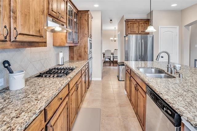 501 Eastland  Drive, Lewisville, Texas 75056 - acquisto real estate best new home sales realtor linda miller executor real estate