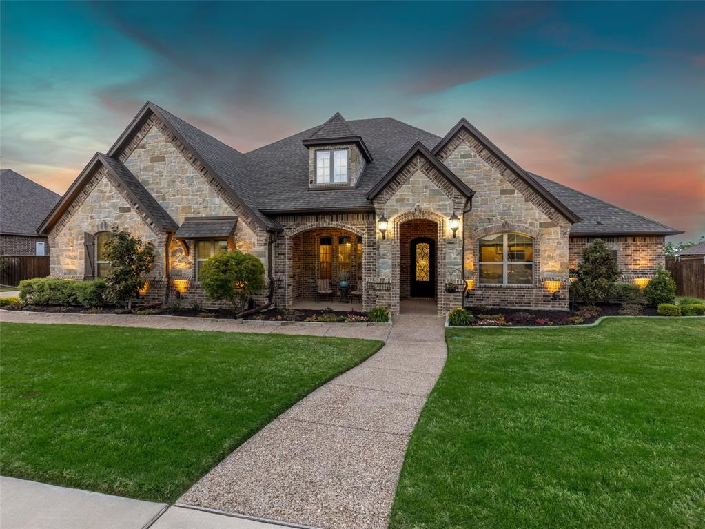 206 Tamiami  Trail, Haslet, Texas 76052 - Acquisto Real Estate best plano realtor mike Shepherd home owners association expert