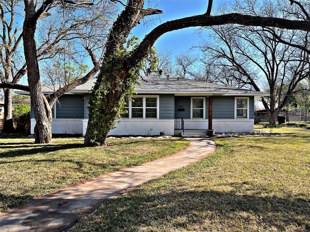 4026 Benbrook  Street, Abilene, Texas 79605 - Acquisto Real Estate best plano realtor mike Shepherd home owners association expert