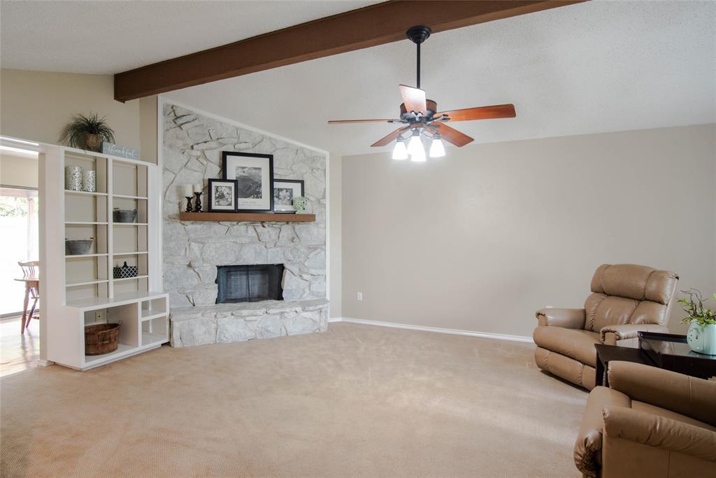 7413 Rhonda  Court, Watauga, Texas 76148 - acquisto real estate best allen realtor kim miller hunters creek expert
