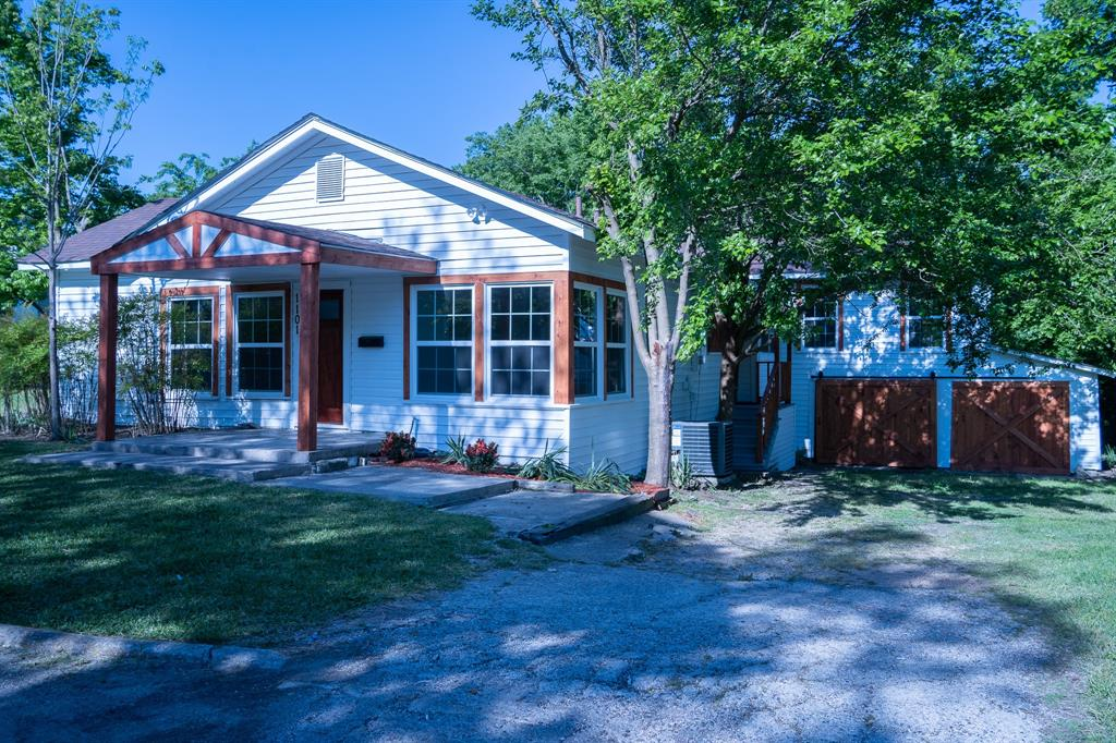 1101 Earl  Street, Commerce, Texas 75428 - acquisto real estate best allen realtor kim miller hunters creek expert
