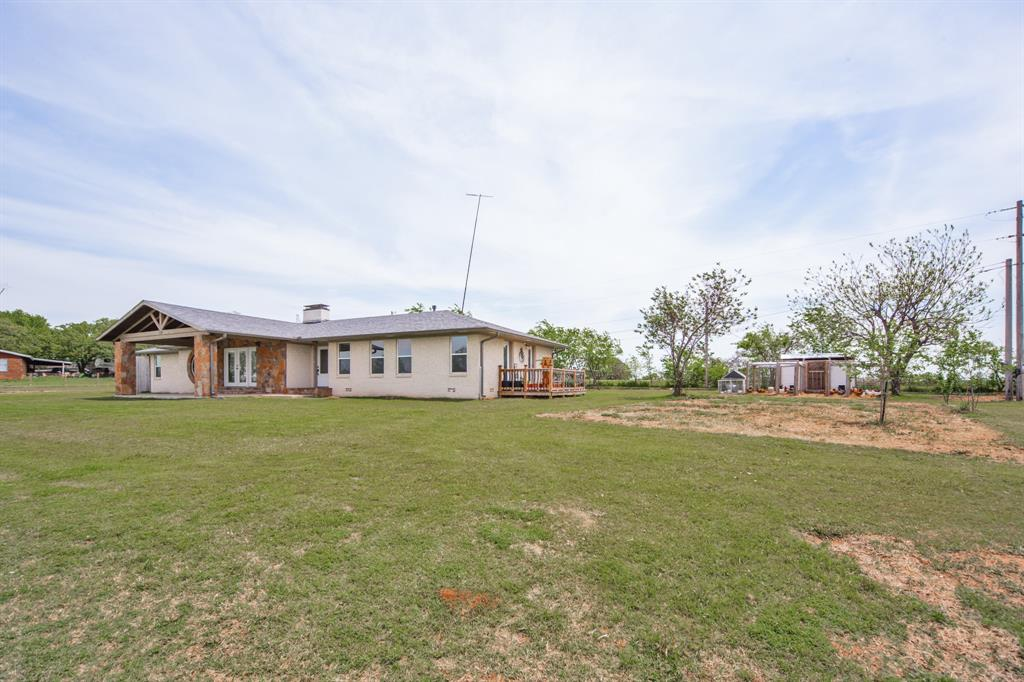 138 Silver  Street, Bowie, Texas 76230 - acquisto real estate best the colony realtor linda miller the bridges real estate