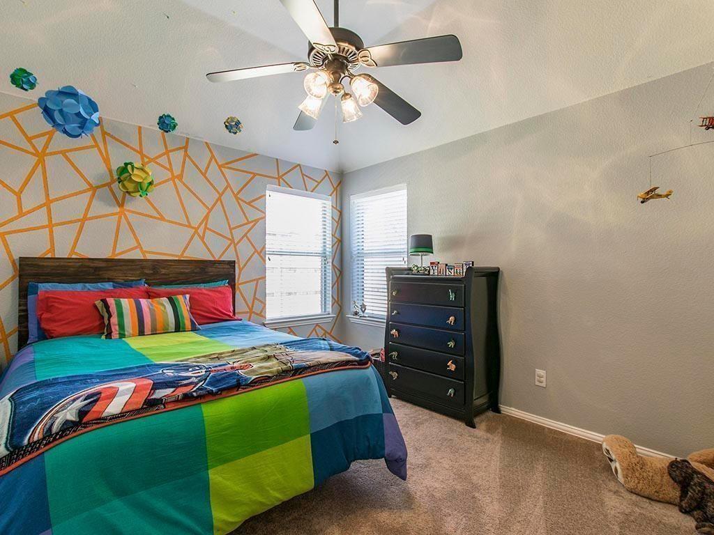 1813 Travis  Drive, Allen, Texas 75002 - acquisto real estate best new home sales realtor linda miller executor real estate