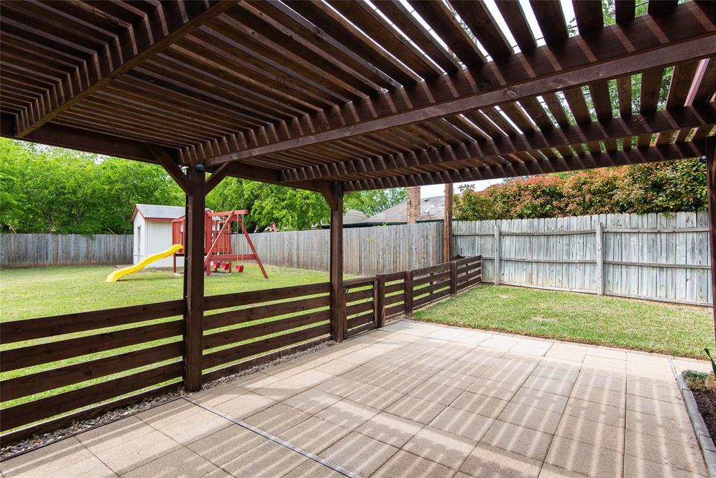7413 Rhonda  Court, Watauga, Texas 76148 - acquisto real estate best realtor dfw jody daley liberty high school realtor