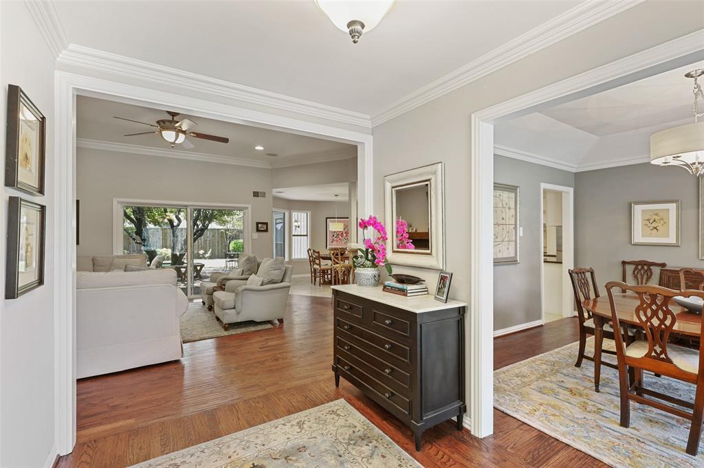 4016 Myerwood  Lane, Dallas, Texas 75244 - Acquisto Real Estate best mckinney realtor hannah ewing stonebridge ranch expert