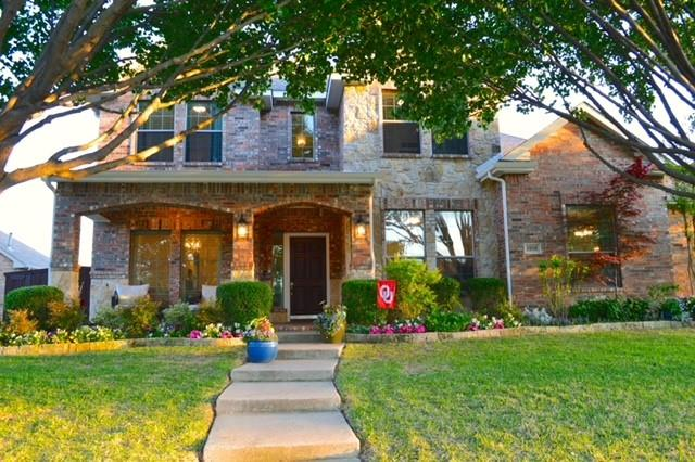 1808 Sundown  Lane, Allen, Texas 75002 - acquisto real estate best prosper realtor susan cancemi windfarms realtor