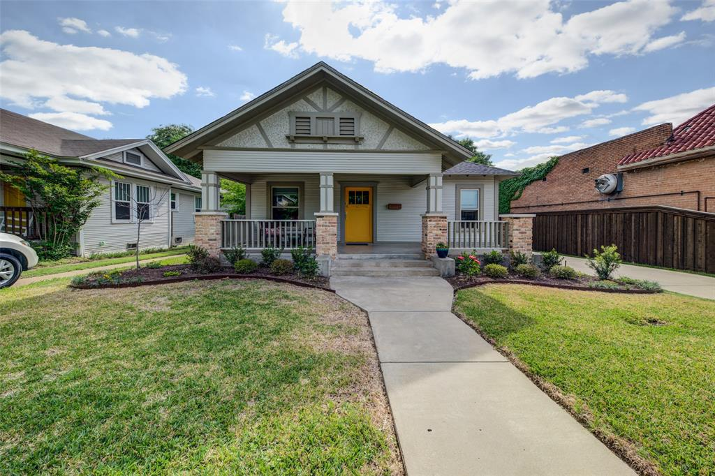 610 Clinton  Avenue, Dallas, Texas 75208 - Acquisto Real Estate best plano realtor mike Shepherd home owners association expert