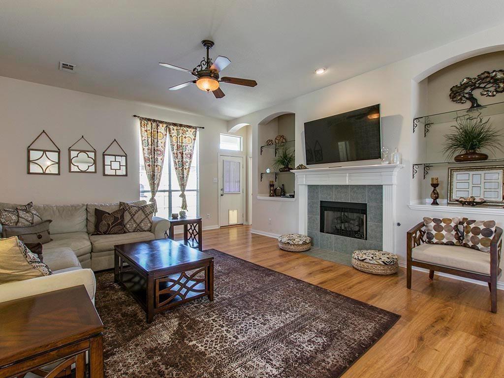 1813 Travis  Drive, Allen, Texas 75002 - acquisto real estate best the colony realtor linda miller the bridges real estate