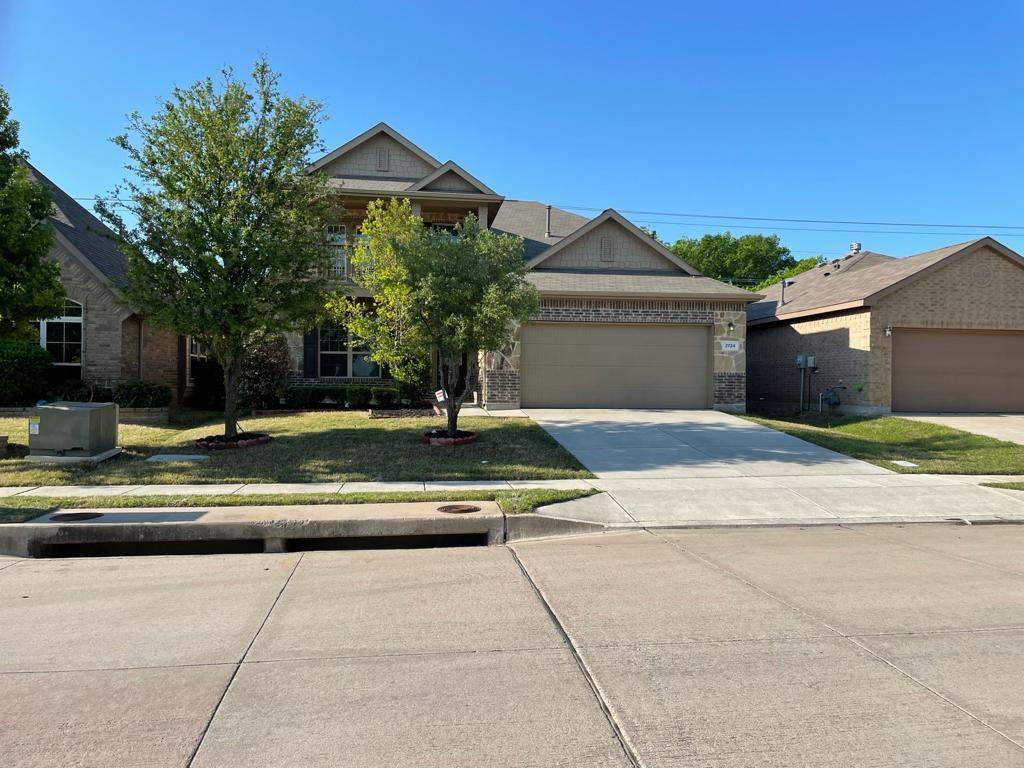 2724 Triangle Leaf  Drive, Fort Worth, Texas 76244 - Acquisto Real Estate best plano realtor mike Shepherd home owners association expert