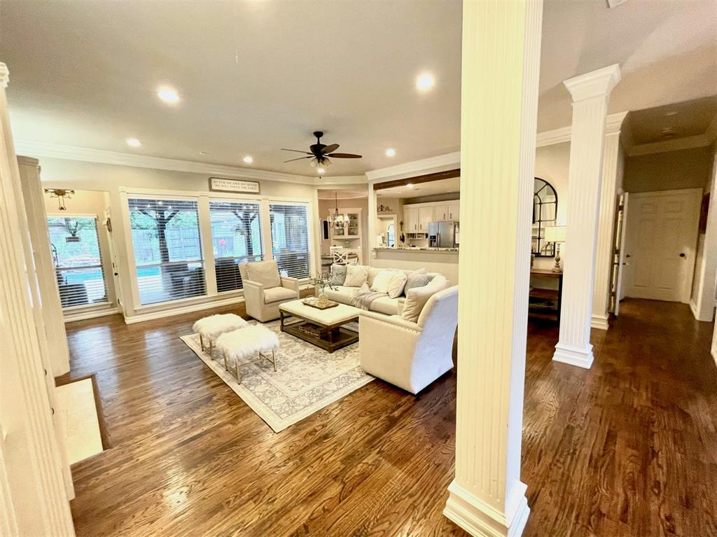 101 Charlottesville  Avenue, Colleyville, Texas 76034 - acquisto real estate best real estate company in frisco texas real estate showings