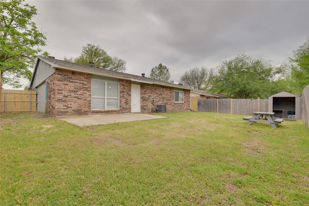 6321 Redwood  Lane, Rowlett, Texas 75089 - acquisto real estate best realtor dfw jody daley liberty high school realtor