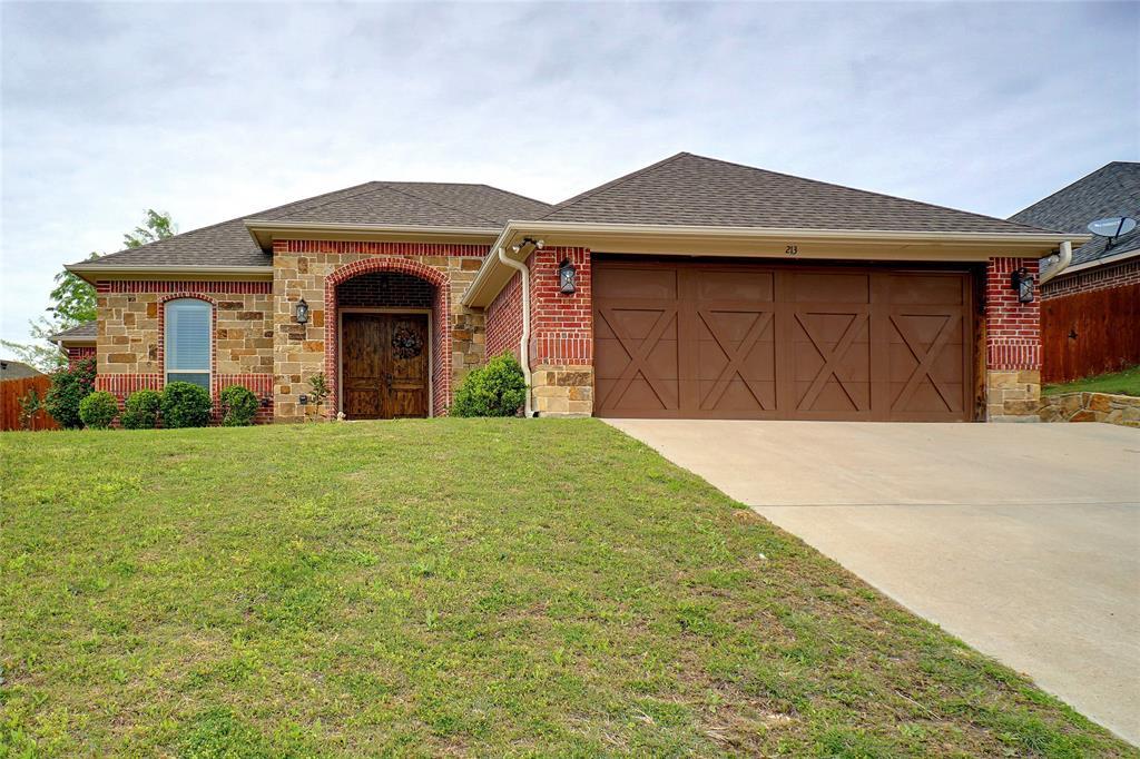 213 Water Oak  Lane, Weatherford, Texas 76086 - Acquisto Real Estate best mckinney realtor hannah ewing stonebridge ranch expert