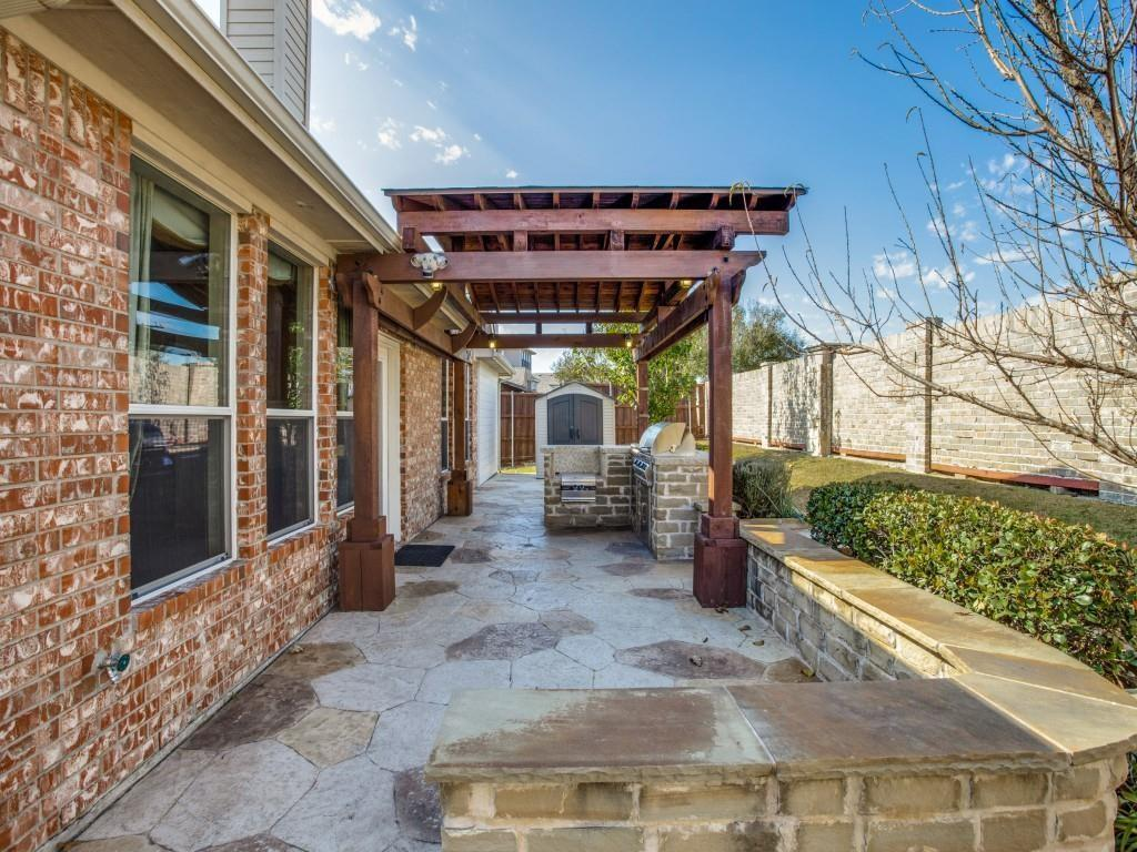 615 Quail Run  Drive, Murphy, Texas 75094 - acquisto real estate best realtor dallas texas linda miller agent for cultural buyers