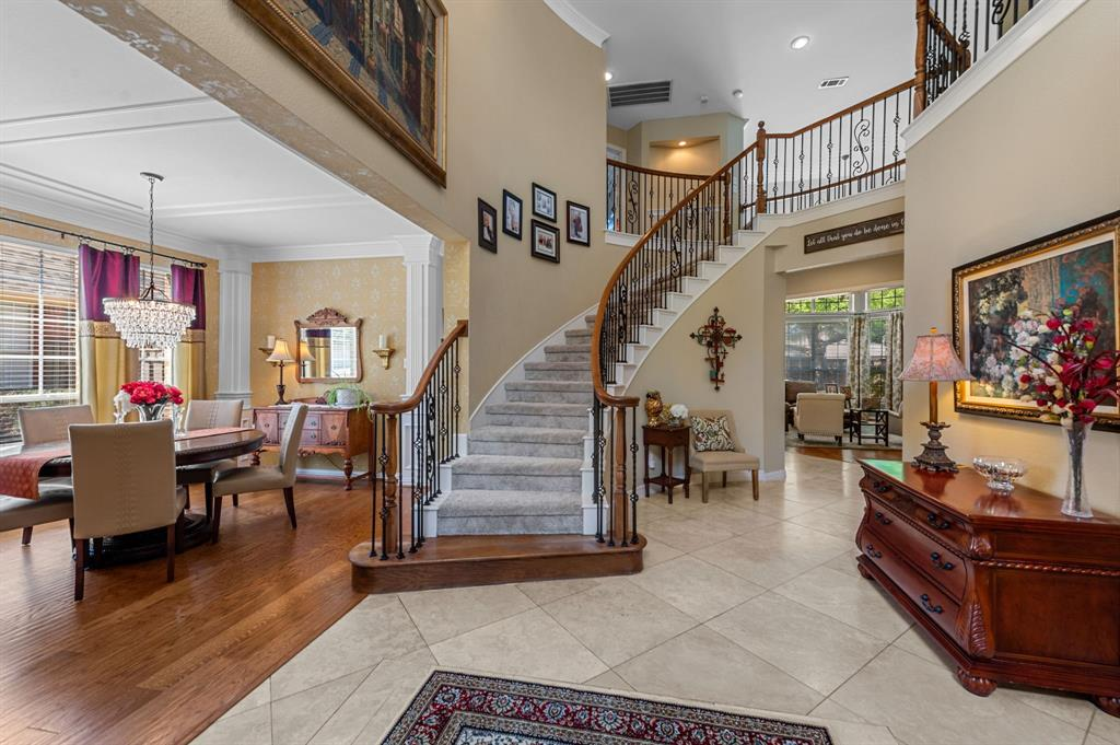 716 Bryson  Way, Southlake, Texas 76092 - acquisto real estate best allen realtor kim miller hunters creek expert