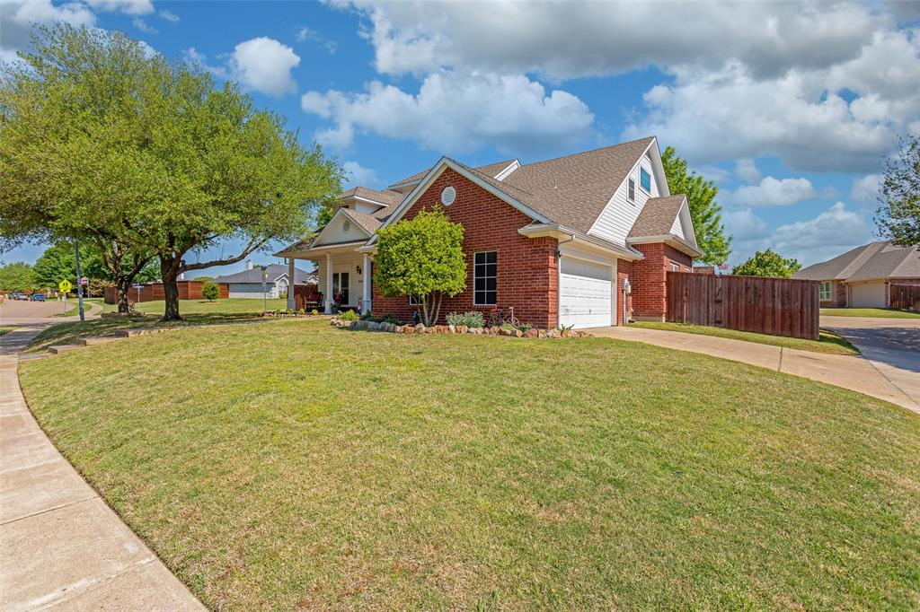 919 Heatherwood  Drive, Wylie, Texas 75098 - acquisto real estate best the colony realtor linda miller the bridges real estate