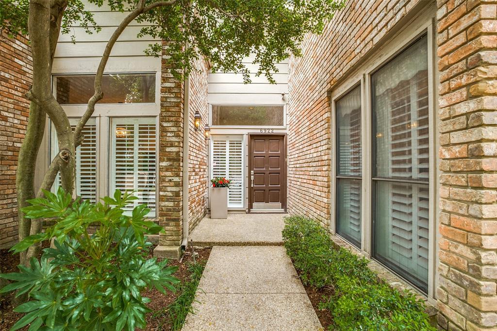 6922 Woodland  Drive, Dallas, Texas 75225 - Acquisto Real Estate best frisco realtor Amy Gasperini 1031 exchange expert