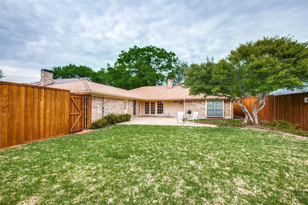 912 Berkeley  Drive, Richardson, Texas 75081 - acquisto real estate best realtor dfw jody daley liberty high school realtor
