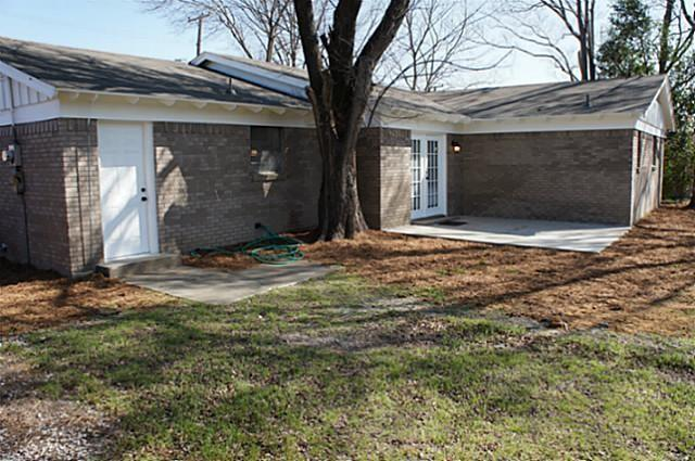 3920 Williams  Road, Benbrook, Texas 76116 - acquisto real estate best real estate company in frisco texas real estate showings