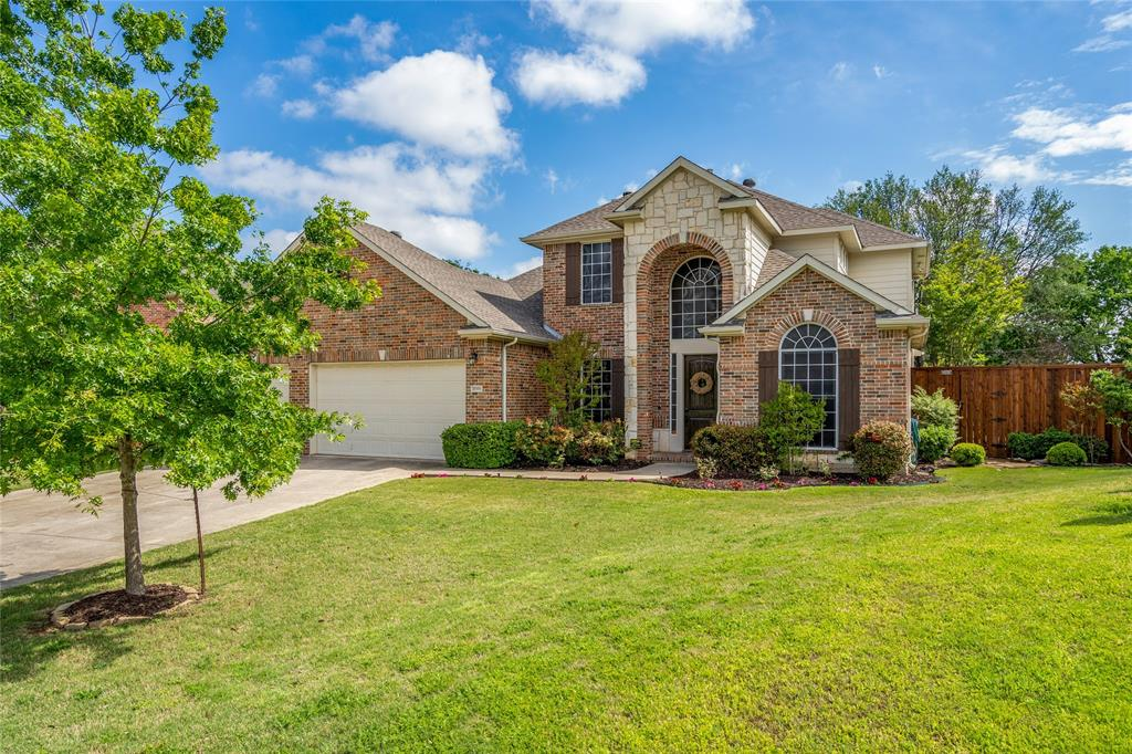 2000 Ledgestone  Drive, Corinth, Texas 76210 - acquisto real estate best allen realtor kim miller hunters creek expert