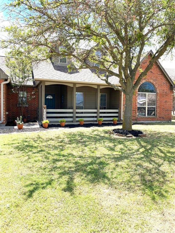114 Rachel  Road, Weatherford, Texas 76086 - Acquisto Real Estate best plano realtor mike Shepherd home owners association expert