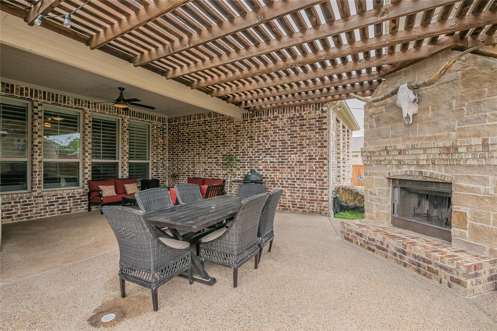 6113 Emmas  Court, Colleyville, Texas 76034 - acquisto real estate agent of the year mike shepherd