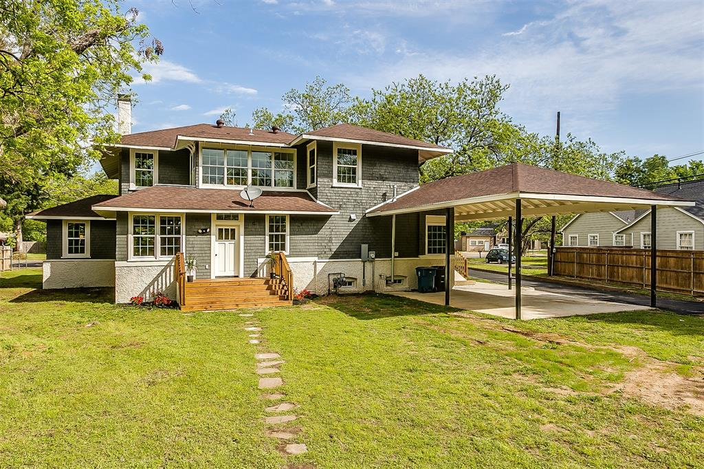 415 Featherston  Street, Cleburne, Texas 76033 - acquisto real estate best real estate follow up system katy mcgillen
