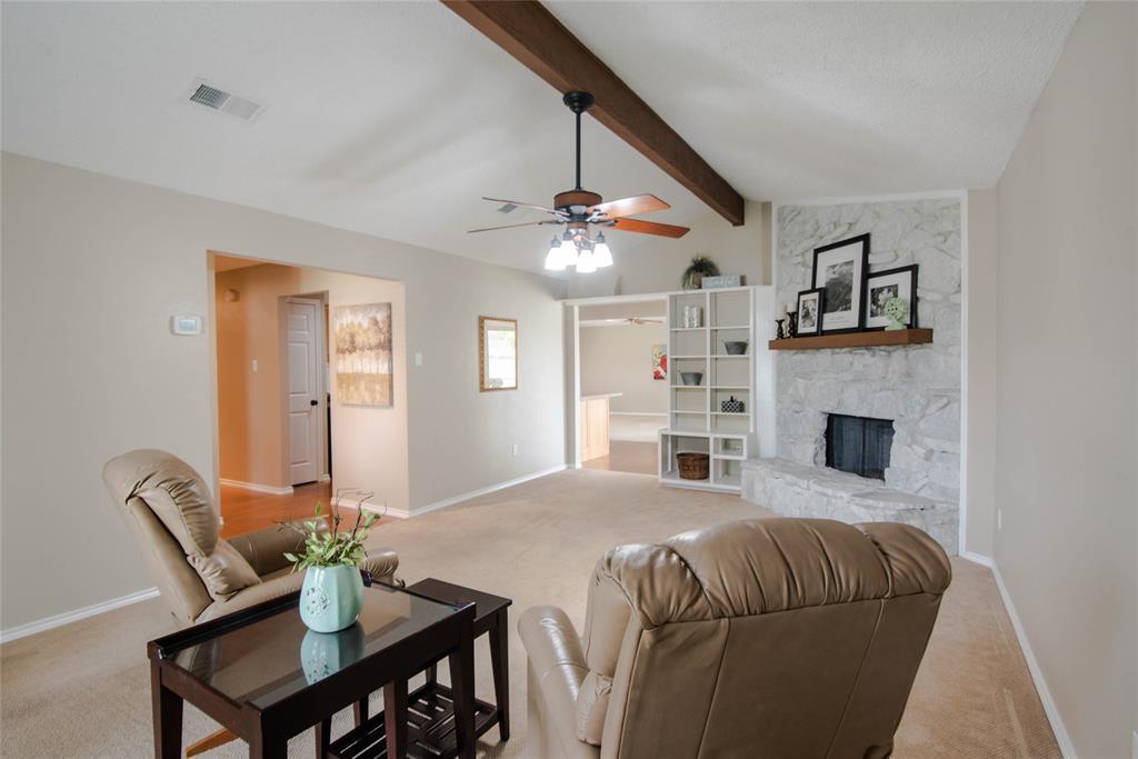 7413 Rhonda  Court, Watauga, Texas 76148 - acquisto real estate best prosper realtor susan cancemi windfarms realtor