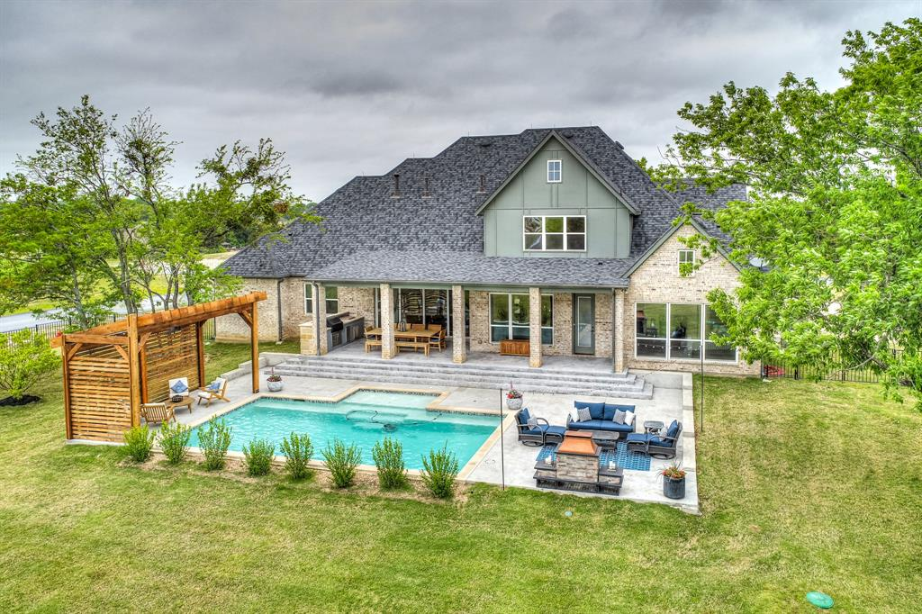 4704 Lake Shore  Drive, McKinney, Texas 75071 - acquisto real estaet best boutique real estate firm in texas for high net worth sellers