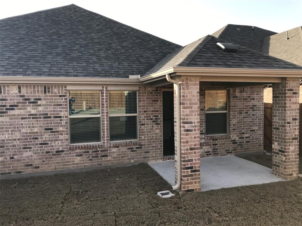 1806 Canyon  Lane, Melissa, Texas 75454 - acquisto real estate best realtor dallas texas linda miller agent for cultural buyers